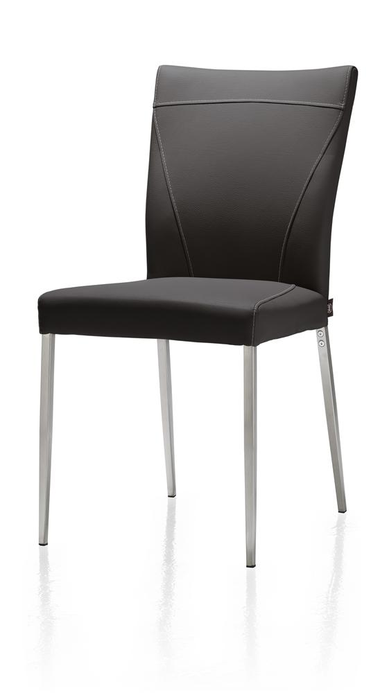 erikson stuhl henders hazel moreno anthrazit neu ovp ebay. Black Bedroom Furniture Sets. Home Design Ideas